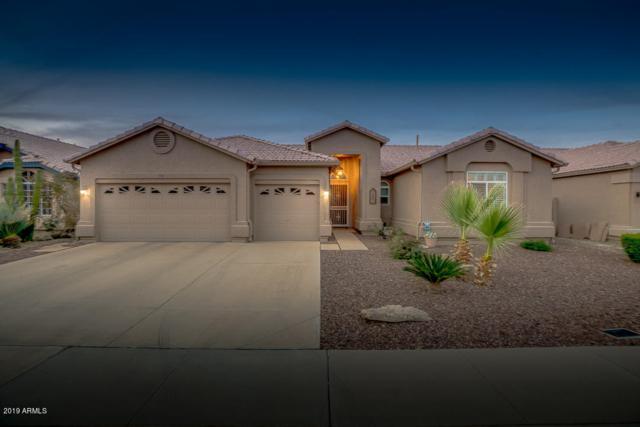 318 W El Freda Road, Tempe, AZ 85284 (MLS #5915011) :: Yost Realty Group at RE/MAX Casa Grande