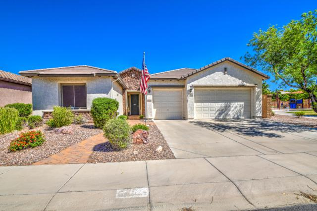6216 W Yorktown Way, Florence, AZ 85132 (MLS #5915015) :: Yost Realty Group at RE/MAX Casa Grande