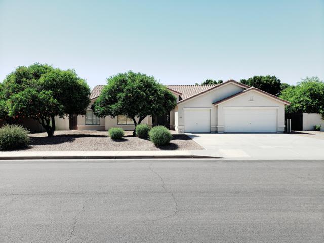 4453 E Downing Circle, Mesa, AZ 85205 (MLS #5915020) :: Realty Executives