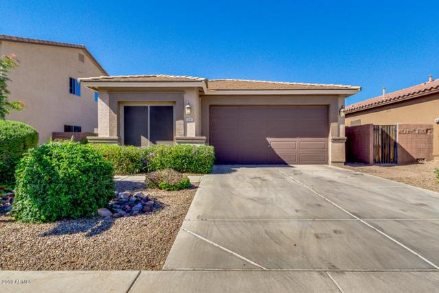 106 W Stanley Avenue, San Tan Valley, AZ 85140 (MLS #5915022) :: Realty Executives