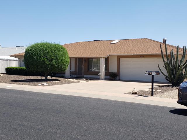 9623 W Terrace Lane, Sun City, AZ 85373 (MLS #5915053) :: Arizona 1 Real Estate Team