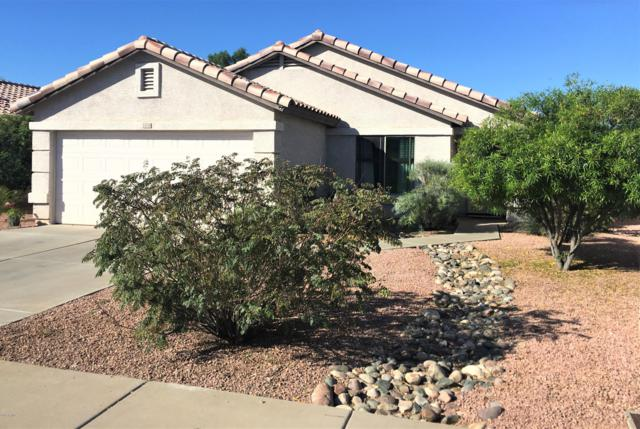 14758 N 148TH Avenue, Surprise, AZ 85379 (MLS #5915054) :: Occasio Realty