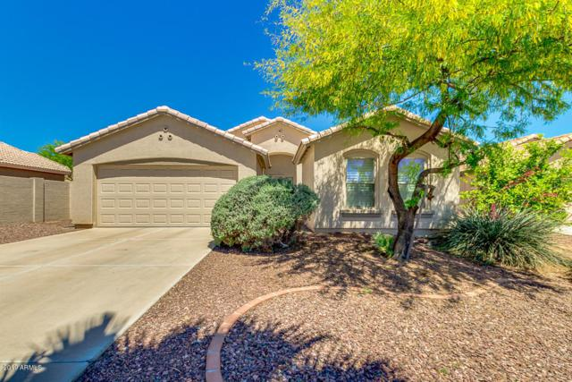 4412 W Fremont Road, Laveen, AZ 85339 (MLS #5915061) :: Arizona 1 Real Estate Team