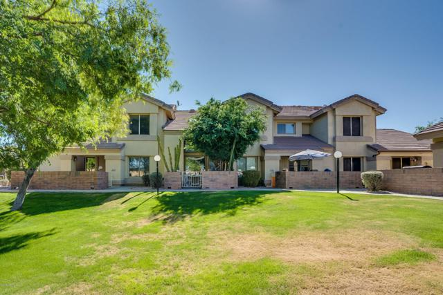 2201 N Comanche Drive #1005, Chandler, AZ 85224 (#5915063) :: Gateway Partners | Realty Executives Tucson Elite