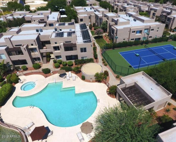 11260 N 92ND Street #2015, Scottsdale, AZ 85260 (MLS #5915064) :: The W Group