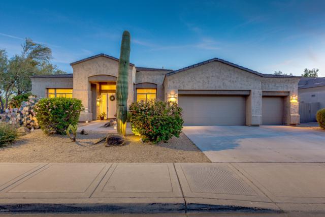 7439 E Rose Garden Lane, Scottsdale, AZ 85255 (MLS #5915082) :: The Ford Team