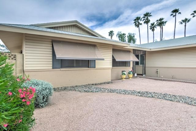 4515 S Butte Avenue, Tempe, AZ 85282 (MLS #5915098) :: Lifestyle Partners Team