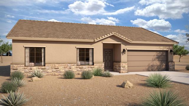 11429 W Madero Drive, Arizona City, AZ 85123 (MLS #5915107) :: Yost Realty Group at RE/MAX Casa Grande