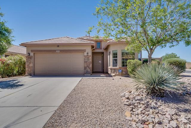 359 W Rio Drive, Casa Grande, AZ 85122 (MLS #5915109) :: Arizona 1 Real Estate Team