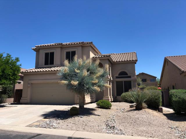 3563 N Tuscany Street, Mesa, AZ 85207 (MLS #5915111) :: The Daniel Montez Real Estate Group