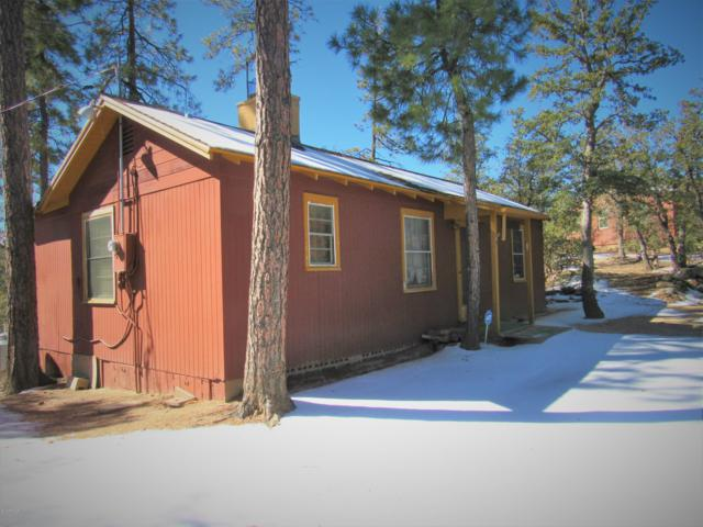 4 Summer Homes Drive, Crown King, AZ 86343 (MLS #5915112) :: Relevate | Phoenix
