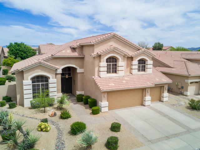 4410 E Kirkland Road, Phoenix, AZ 85050 (MLS #5915136) :: Arizona 1 Real Estate Team