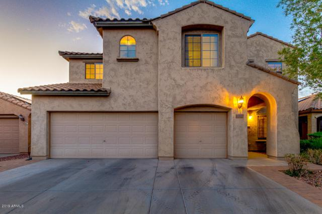 3608 N Emerald Creek Drive, Florence, AZ 85132 (MLS #5915154) :: The Ford Team