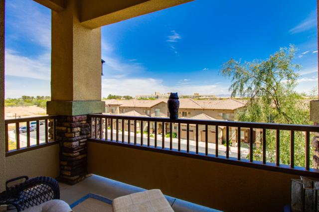 5350 E Deer Valley Drive #3270, Phoenix, AZ 85054 (MLS #5915158) :: Phoenix Property Group