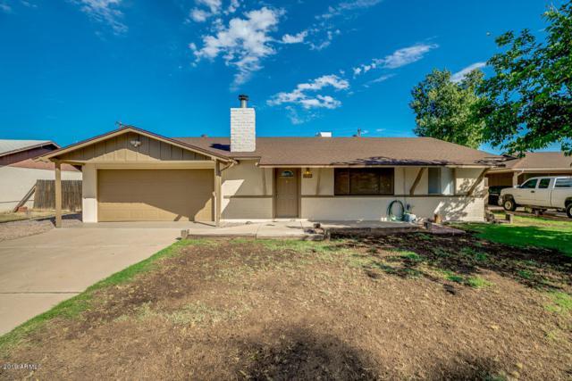1719 N Queensbury, Mesa, AZ 85201 (MLS #5915161) :: RE/MAX Excalibur
