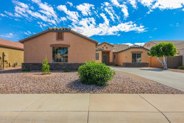 16331 W Marconi Avenue, Surprise, AZ 85388 (MLS #5915171) :: Devor Real Estate Associates