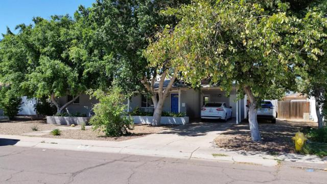 1230 W 9TH Street, Tempe, AZ 85281 (MLS #5915177) :: The C4 Group