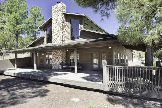 3372 Stonebridge Trail, Heber, AZ 85928 (MLS #5915183) :: Yost Realty Group at RE/MAX Casa Grande