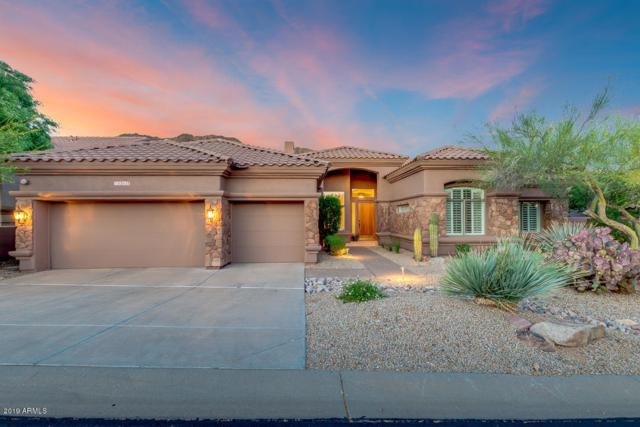 12117 N 137th Way, Scottsdale, AZ 85259 (MLS #5915214) :: Team Wilson Real Estate