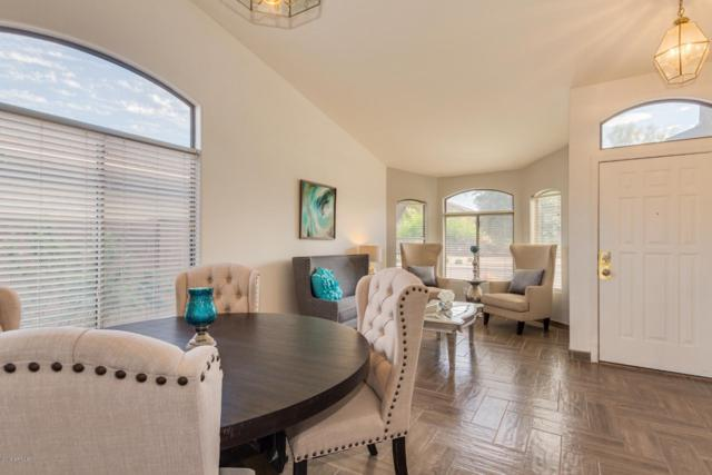 16884 W Taylor Street, Goodyear, AZ 85338 (MLS #5915217) :: Brett Tanner Home Selling Team