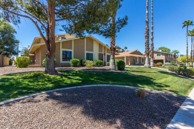 1238 N 84TH Place, Scottsdale, AZ 85257 (#5915242) :: Gateway Partners | Realty Executives Tucson Elite