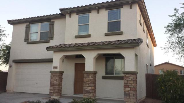 17305 W Woodlands Avenue, Goodyear, AZ 85338 (#5915247) :: Gateway Partners   Realty Executives Tucson Elite