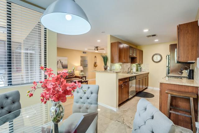 4120 N 78th Street #121, Scottsdale, AZ 85251 (#5915254) :: Gateway Partners | Realty Executives Tucson Elite
