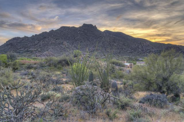 36XXX N Derringer Court, Carefree, AZ 85377 (MLS #5915263) :: Riddle Realty