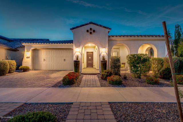 10628 E Sheffield Drive, Mesa, AZ 85212 (MLS #5915264) :: Riddle Realty