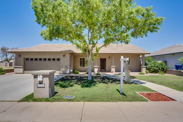 1212 W Howe Street, Tempe, AZ 85281 (MLS #5915265) :: The C4 Group
