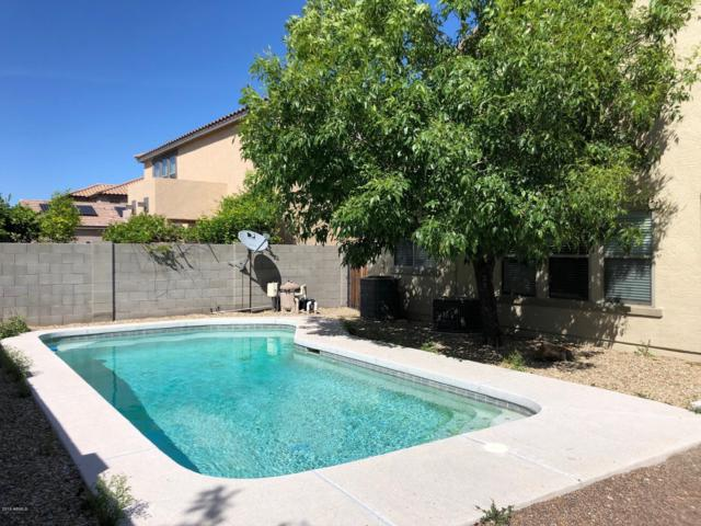 17844 N 183rd Avenue, Surprise, AZ 85374 (#5915269) :: Gateway Partners | Realty Executives Tucson Elite