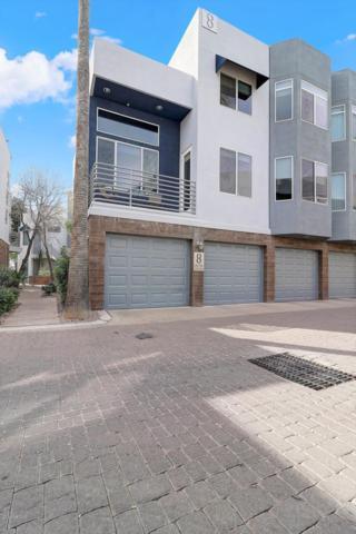 3633 N 3RD Avenue #2066, Phoenix, AZ 85013 (#5915275) :: Gateway Partners | Realty Executives Tucson Elite