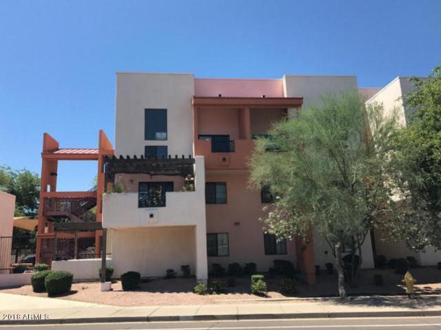 1005 E 8TH Street #3007, Tempe, AZ 85281 (#5915279) :: Gateway Partners | Realty Executives Tucson Elite