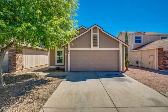 1915 S 39TH Street #42, Mesa, AZ 85206 (#5915280) :: Gateway Partners | Realty Executives Tucson Elite