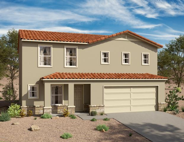 1813 N St Francis Place, Casa Grande, AZ 85122 (MLS #5915285) :: The Pete Dijkstra Team