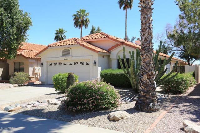 8927 E Dahlia Drive, Scottsdale, AZ 85260 (#5915292) :: Gateway Partners | Realty Executives Tucson Elite