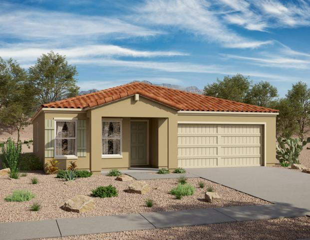 1644 E Jahns Street, Casa Grande, AZ 85122 (MLS #5915303) :: The Pete Dijkstra Team