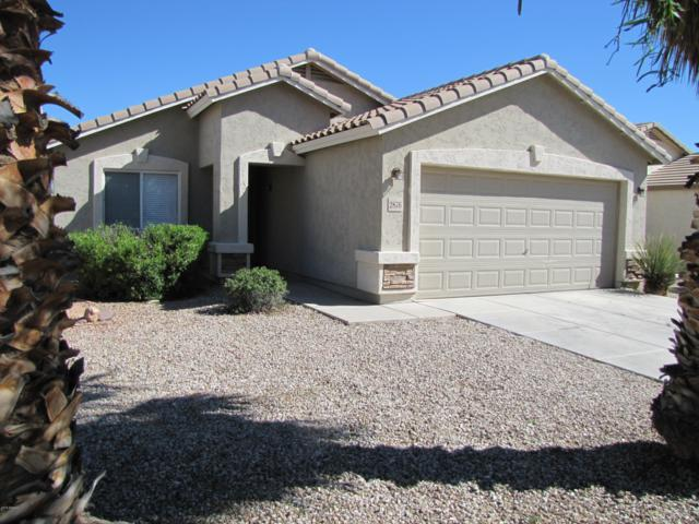 2876 E Bagdad Road, San Tan Valley, AZ 85143 (#5915304) :: Gateway Partners | Realty Executives Tucson Elite