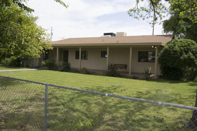2445 E Harvard Street, Phoenix, AZ 85008 (#5915306) :: Gateway Partners | Realty Executives Tucson Elite