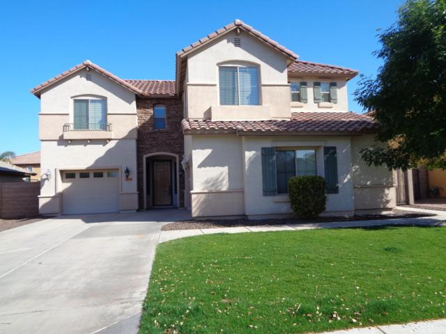 2946 E Country Shadows Street, Gilbert, AZ 85298 (#5915307) :: Gateway Partners | Realty Executives Tucson Elite