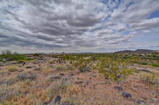 2626 W Espartero Way, Phoenix, AZ 85086 (MLS #5915319) :: Devor Real Estate Associates