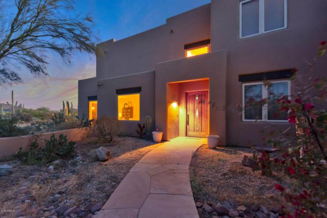 9411 E Happy Valley Road E, Scottsdale, AZ 85255 (MLS #5915335) :: The Ford Team