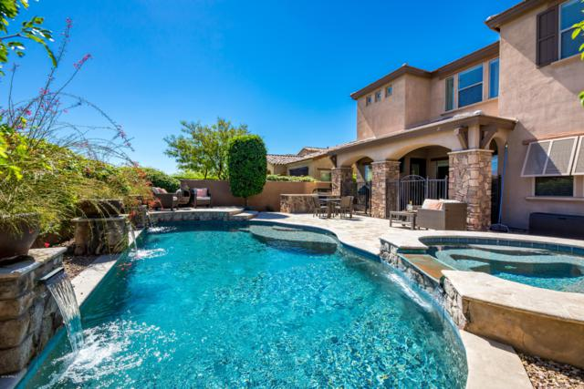 9185 E Canyon View Road, Scottsdale, AZ 85255 (MLS #5915336) :: The Ford Team