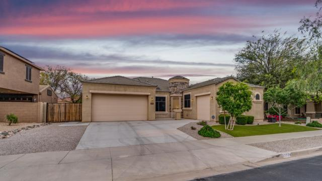 17778 W Valentine Street, Surprise, AZ 85388 (MLS #5915339) :: Devor Real Estate Associates