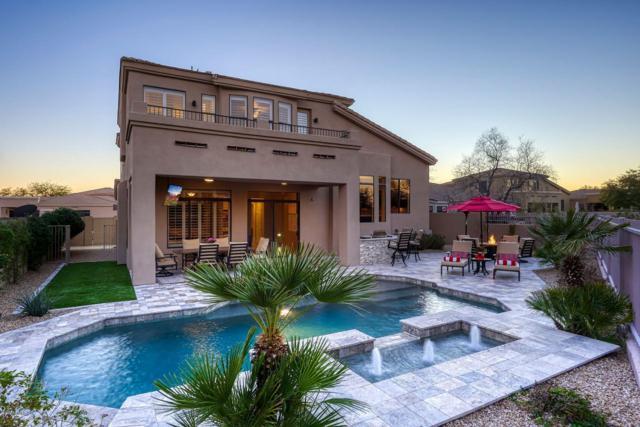 5254 E Hashknife Road, Phoenix, AZ 85054 (MLS #5915346) :: Devor Real Estate Associates