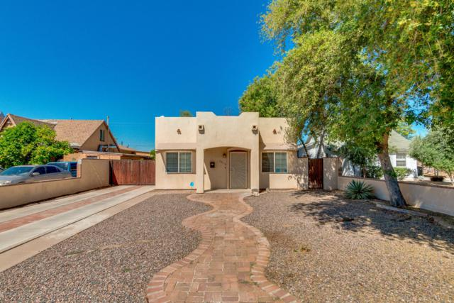 2012 N 23RD Street, Phoenix, AZ 85006 (MLS #5915360) :: Devor Real Estate Associates