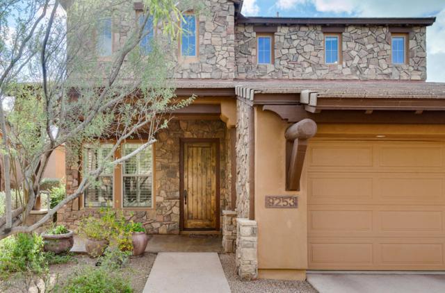 9253 E Canyon View Road, Scottsdale, AZ 85255 (MLS #5915363) :: The Ford Team