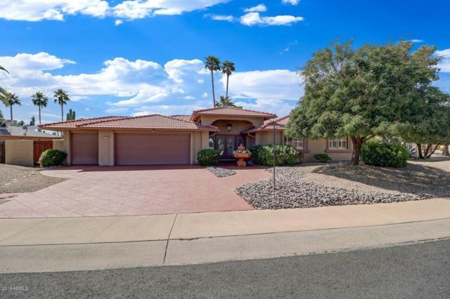 10109 W Sutters Gold Lane, Sun City, AZ 85351 (MLS #5915369) :: Realty Executives