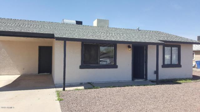 15608 N Jerry Street, Surprise, AZ 85378 (MLS #5915378) :: Devor Real Estate Associates