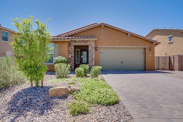 7674 S Reseda Street, Gilbert, AZ 85298 (MLS #5915382) :: Occasio Realty